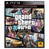GTA IV & Episodes from Liberty City - Complete Edition PS3