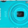 Canon IXUS 125 HS Point & Shoot Camera