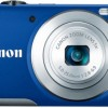 Canon PowerShot A2600 Point & Shoot Camera