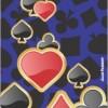 Jack Parrot CardS030 for Sony Xperia Z1 Sony Xperia Z1 Mobile Skin