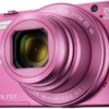 Nikon Coolpix S7000 Point & Shoot Camera