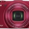 Nikon Coolpix S9700 Point & Shoot Camera