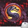 Pinaki Mortal Kombat Mousepad