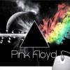 Pinaki Pink Floyd Mousepad