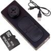 SJ SD366 Button Spy Camera