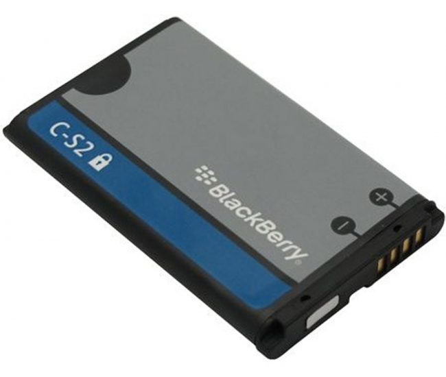 Blackberry C-s2 Lithium Ion Battery For Blackberry 9300