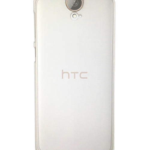 Celson Back Cover For Htc One E9 Plus - Transparent