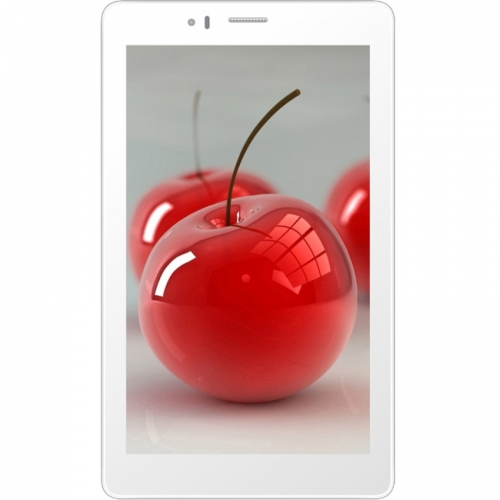 Micromax Canvas Tabby- White