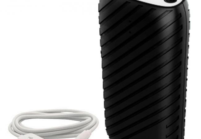 Unic Un32-b 8000 Mah Bar Powerbank - Black