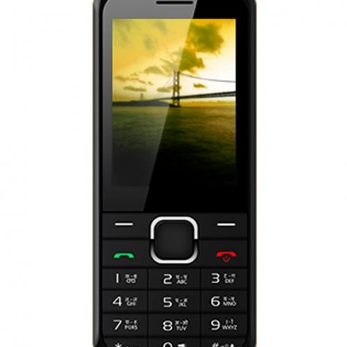 Videocon V1555n Black