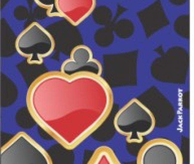 Jack Parrot CardS030 for Sony Xperia U Sony Xperia U Mobile Skin