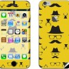 Skintice SKIN36506 Apple iPhone 6 Plus Mobile Skin