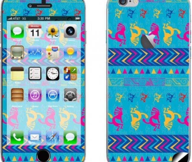 Skintice SKIN36509 Apple iPhone 6 Plus Mobile Skin