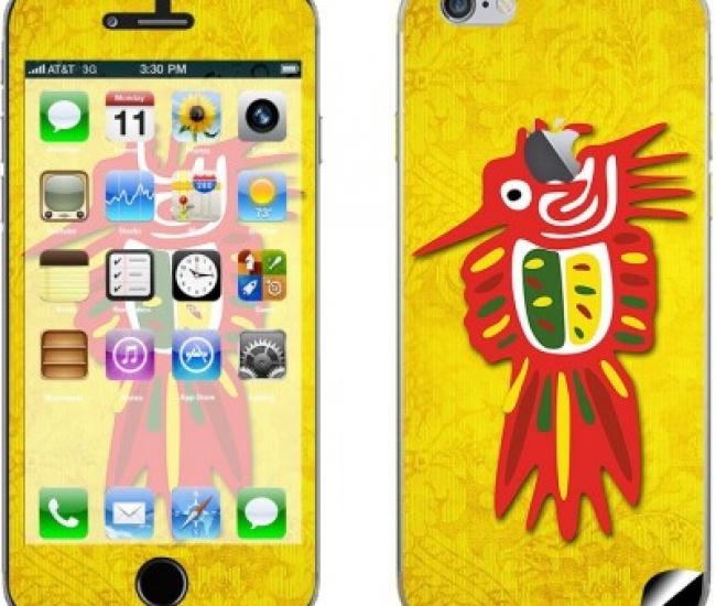 Skintice SKIN36514 Apple iPhone 6 Plus Mobile Skin