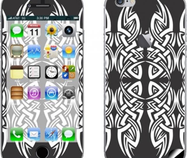Skintice SKIN36518 Apple iPhone 6 Plus Mobile Skin