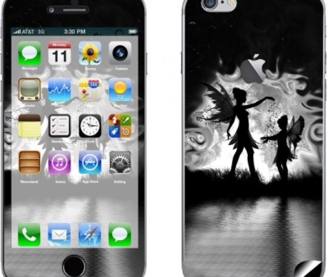 Skintice SKIN36535 Apple iPhone 6 Plus Mobile Skin
