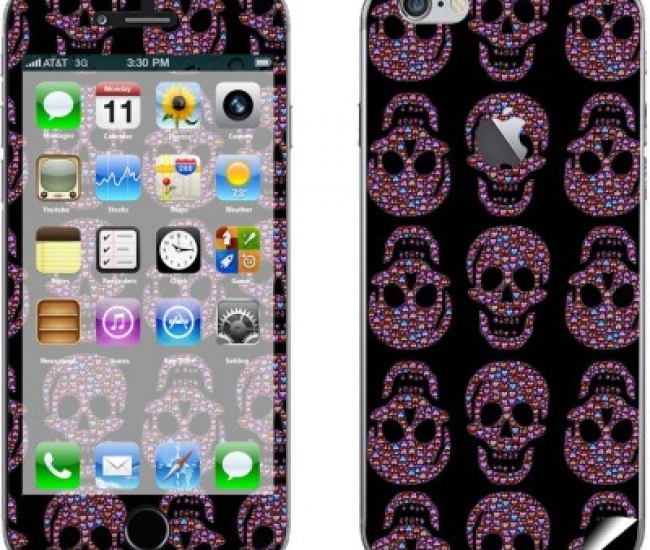 Skintice SKIN36552 Apple iPhone 6 Plus Mobile Skin
