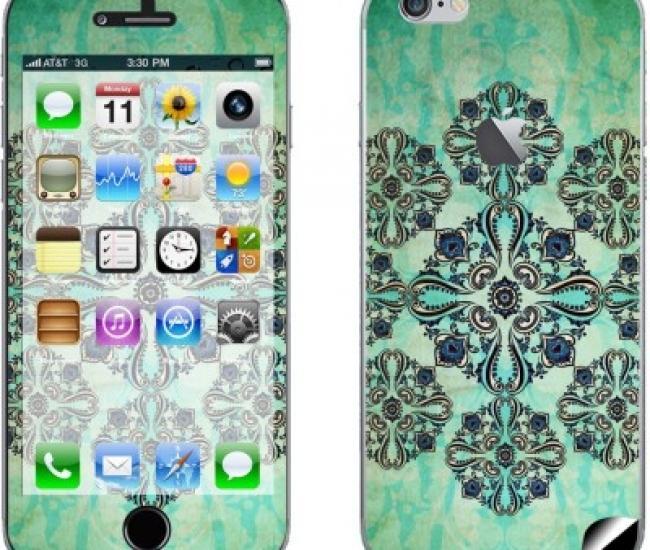 Skintice SKIN36578 Apple iPhone 6 Plus Mobile Skin