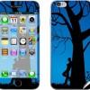 Skintice SKIN36610 Apple iPhone 6 Plus Mobile Skin