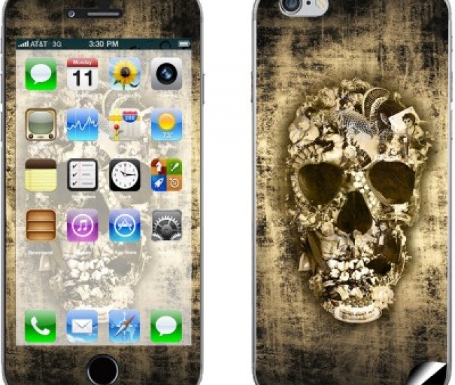 Skintice SKIN36628 Apple iPhone 6 Plus Mobile Skin