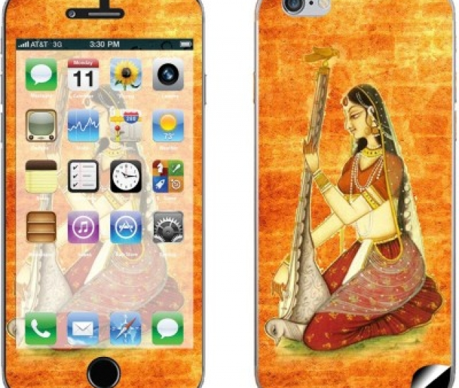 Skintice SKIN36697 Apple iPhone 6 Plus Mobile Skin