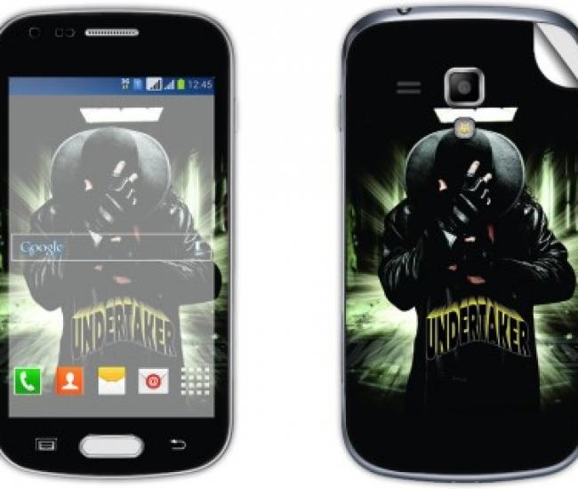 Skintice SKIN8249-fk Samsung Galaxy S Duos 2 S7582 Mobile Skin