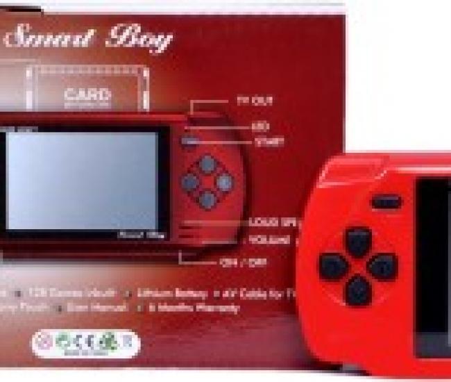 Gamecraft Smartboy