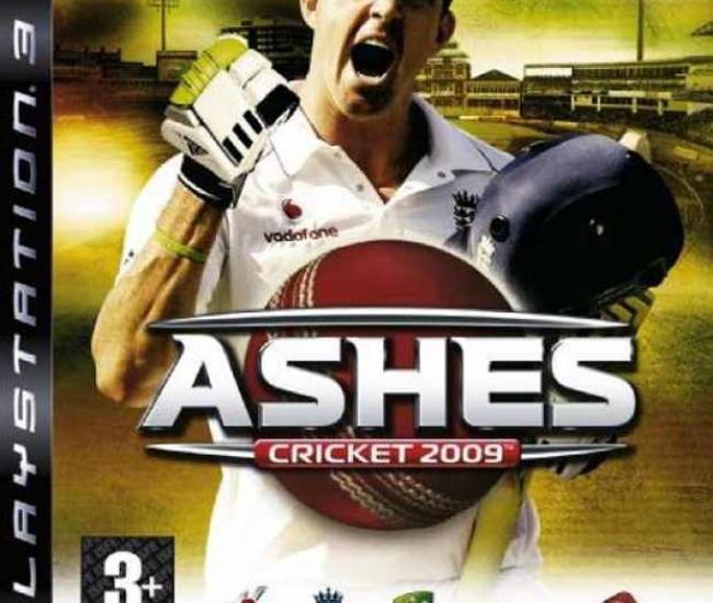 Codemasters Ashes Cricket 2009 Playstation