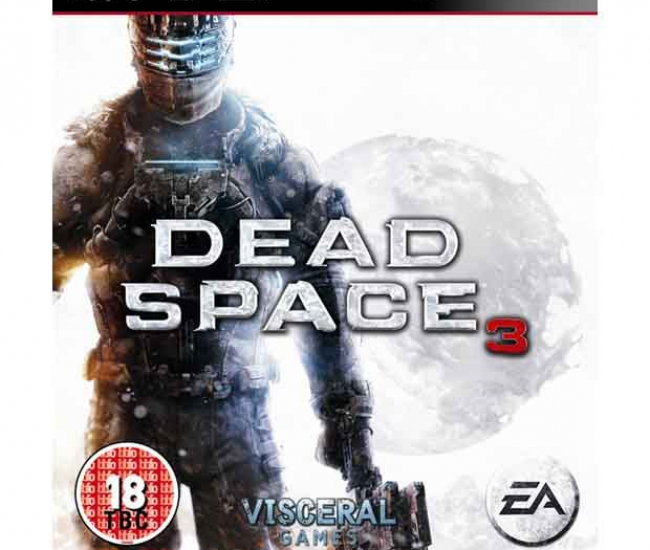 Dead Space 3 (Limited Edition) PS3