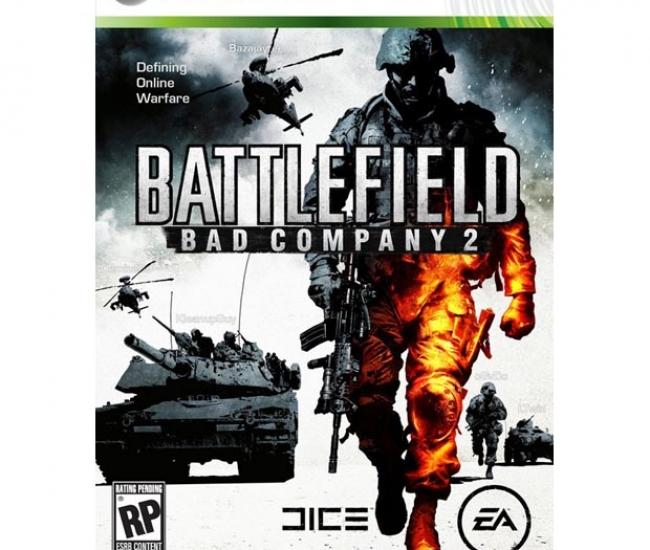 Battlefield - Bad Company 2 Xbox 360