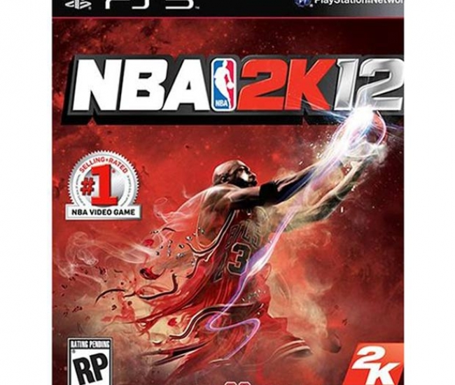 NBA 2K12 (Move Compatible) PS3