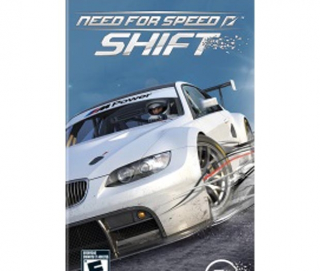 Need for Speed - Shift PSP