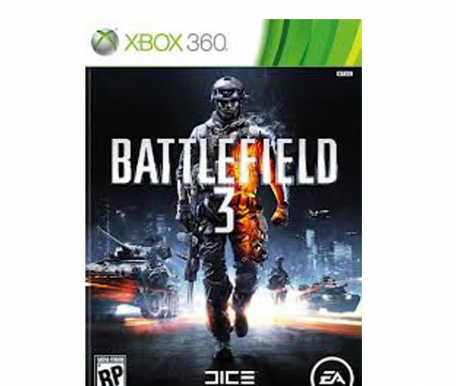 Battlefield 3 XBOX