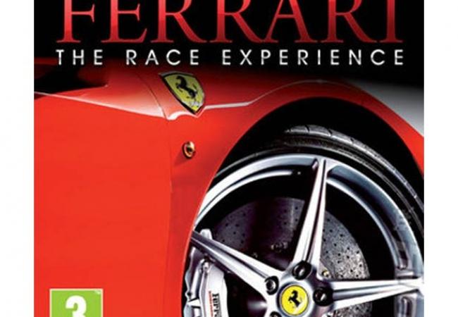 Ferrari: The Race Experience PS3