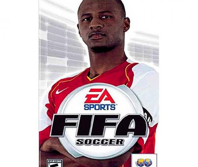 Fifa Soccer PSP
