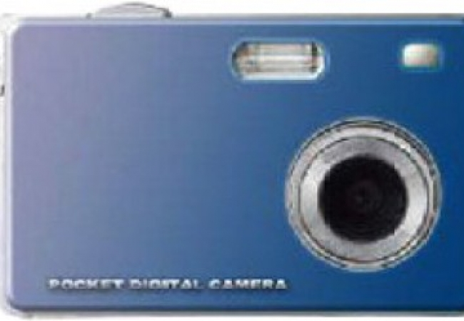 Aiptek Point and Shoot Camera
