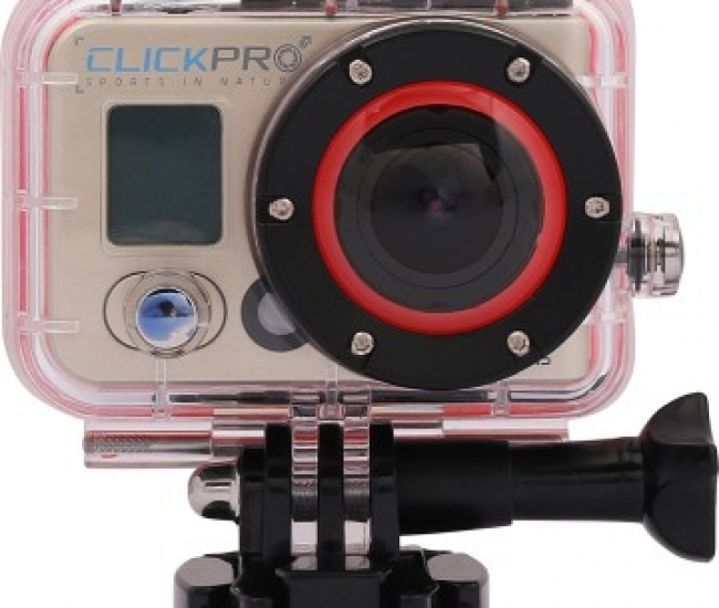 ClickPro Sports & Action Camera Prime Sport & Action Camera Sports & Action Camera