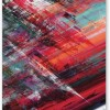PosterGuy City Scape Abstract Art Comics Series Inspired Mousepad