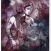 PosterGuy Dreamscape Lord Krishna Radha Mousepad