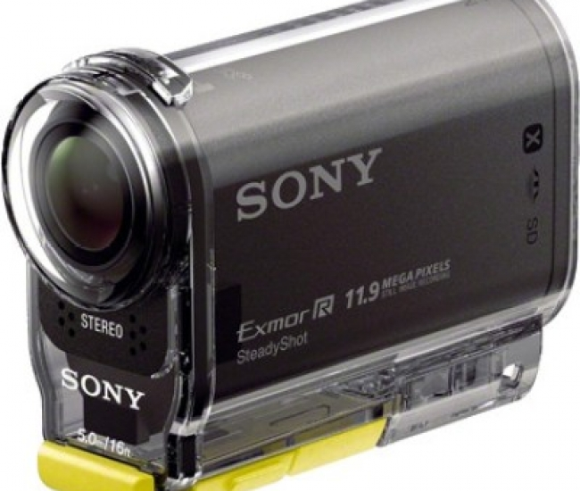Sony Sports and Action Camera