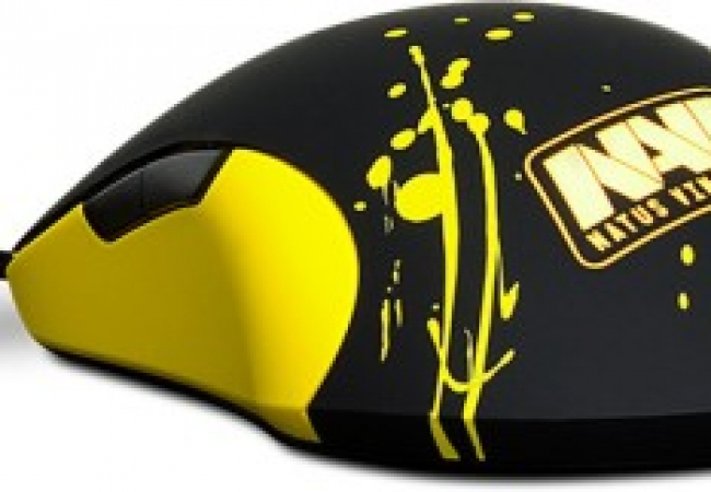 Steelseries Sensei ( Raw) Navi Edition Wired Mechanical Mouse Gaming Mouse