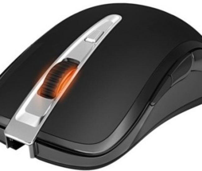 Steelseries Sensei Wireless Laser Wireless Optical Mouse Gaming Mouse