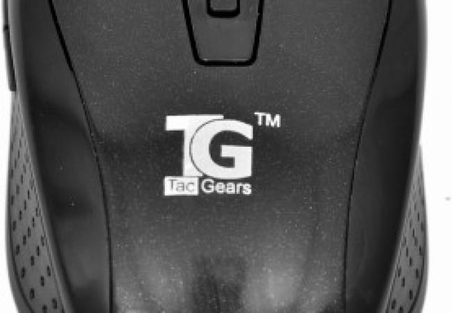 TacGears Cassandra Wireless Optical Mouse
