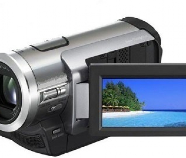 Teledealz power bank High Definition H.264 DV HD Videocam-HD90 Body with 2.4