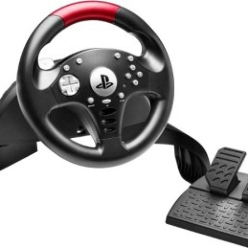 Thrustmaster T60 Racing Wheel  Joystick