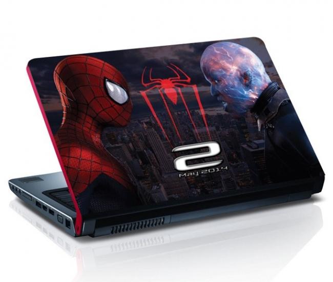 BugsBee The Amazing Spiderman 2 Laptop Skin