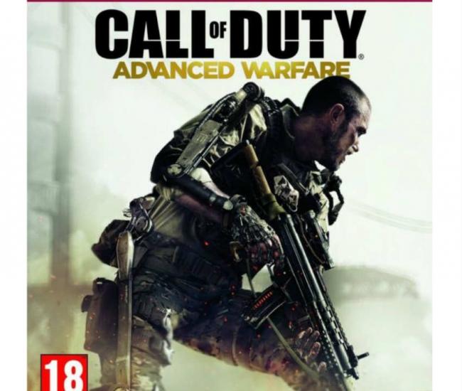 Activision Call Of Duty Advanced Warfare
