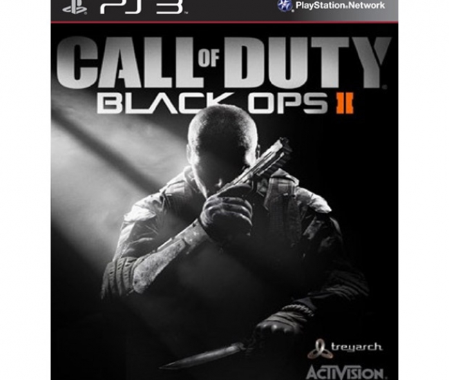 Call Of Duty: Black Ops 2 PS3