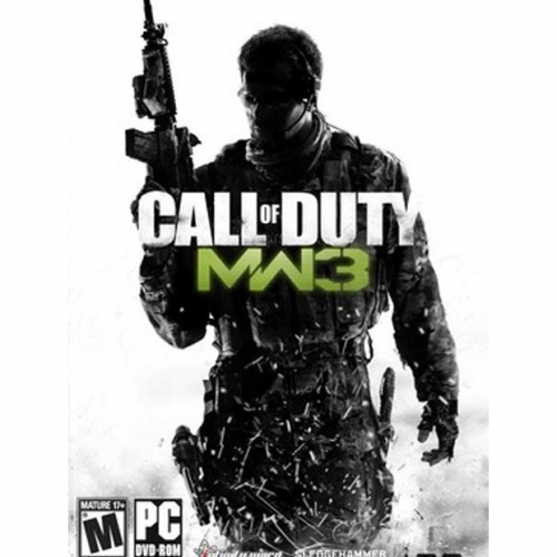 Call Of Duty : Modern Warfare 3 PC