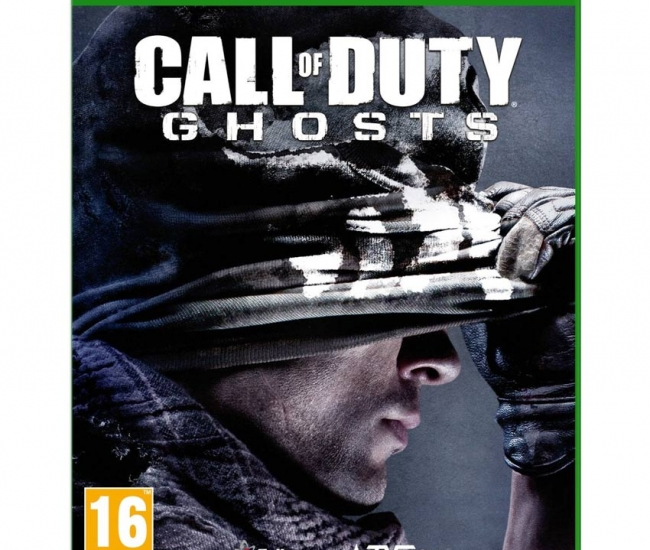 Call of Duty : Ghosts Xbox One